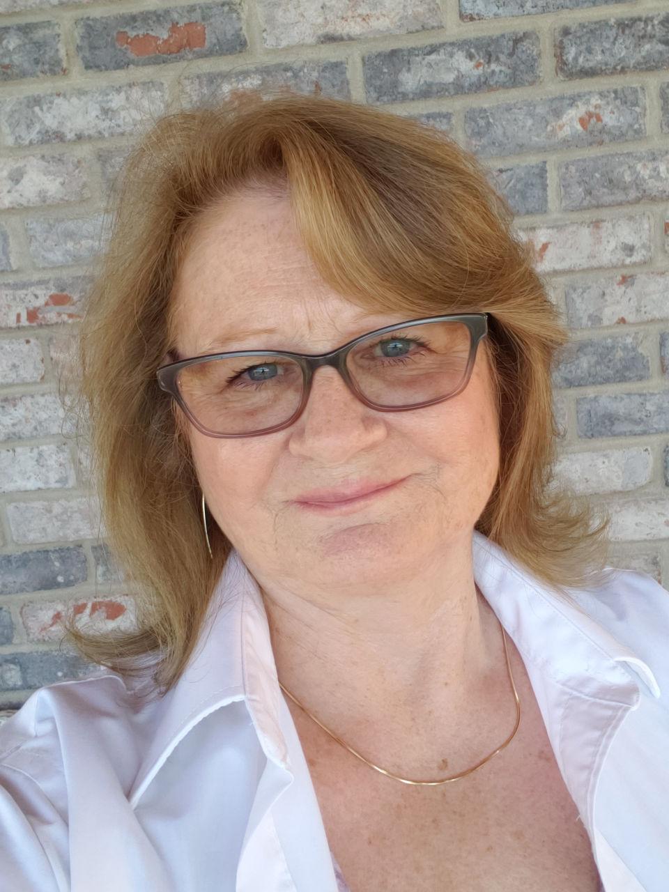Jillian Starman, Ph.D.